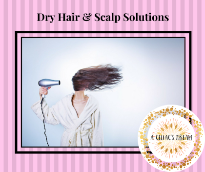 Dry Hair & Scalp Solutions