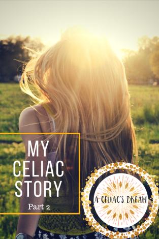 My Celiac Story